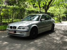 Bmw Serie 3 2.8 Exclusive 4p