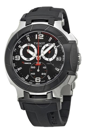 Relógio Tissot - T-race Chronograph - T048.417.27.057.00
