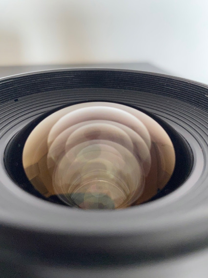 Lente Rokinon 24mm 1.5 Para Sony E-mount