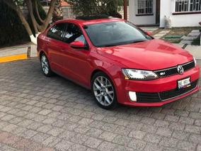 Volkswagen Jetta 2.0 Gli 30 Aniversario Mt 2014