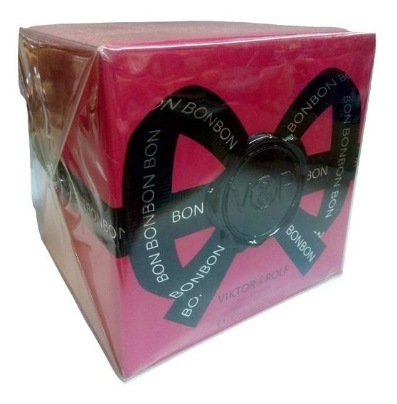 Perfume Bonbon Viktor & Rolf 90 Ml Feminino Edp Original