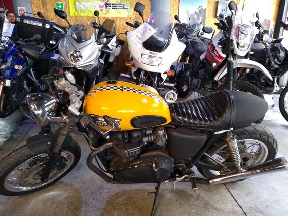 Motofeel Triumph Thruxton