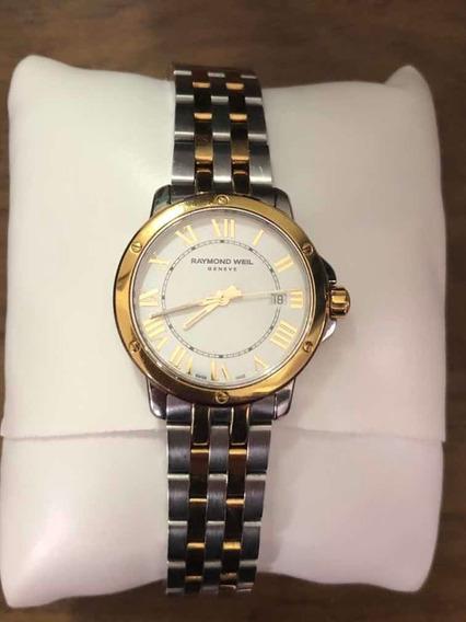 Reloj Dama Raymond Weil Geneve