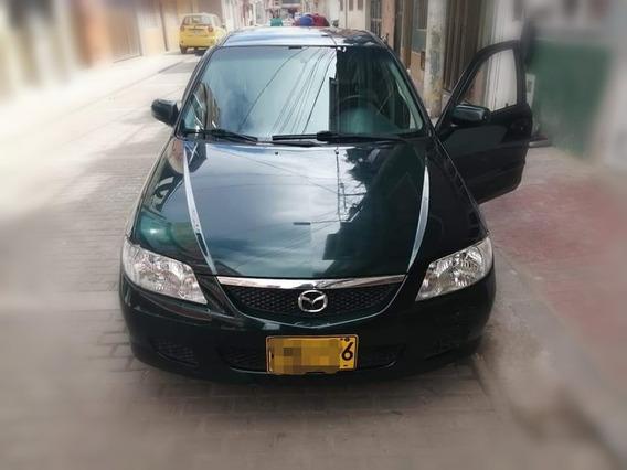 Mazda Allegro Full Equipo.