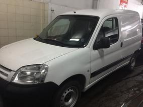Citroën Berlingo 1.6 Hdi Anticipo 50000 Y Cuotas P/tallerist