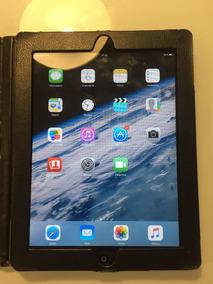 iPad 2 Wi-fi 3g 16gb Black - Na Caixa Original