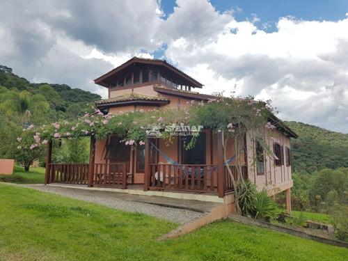 Imagem 1 de 20 de Venda Chácara / Sítio Rural Centro Mairiporã R$ 1.000.000,00 - 33274v