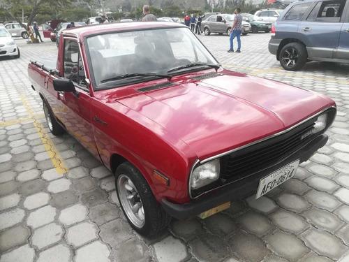 Datsun 1200 Perfecto Estado Nissan