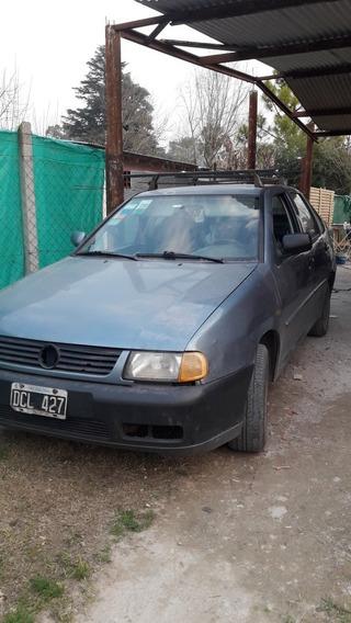 Volkswagen Polo Clasic 1.9 Sd