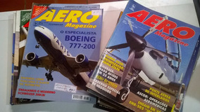 Revista Aero Magazine 2 Unidade