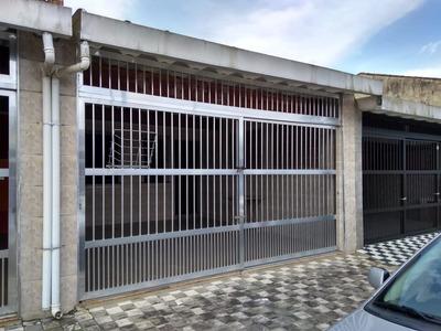 Casa Em Mongaguá No Bairro Vera Cruz R$165.000 6934n