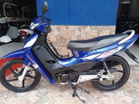 Uni-k 110 Modelo 2015