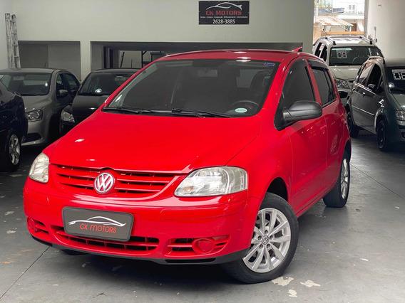 Volkswagen Fox 1.0 Plus Total Flex 5p