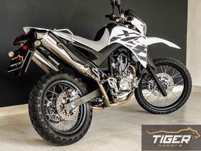 Yamaha Xt 660 2014