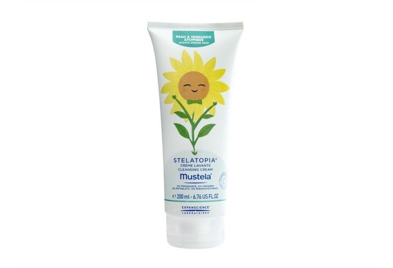 Stelatopia Crema Lavante 200ml