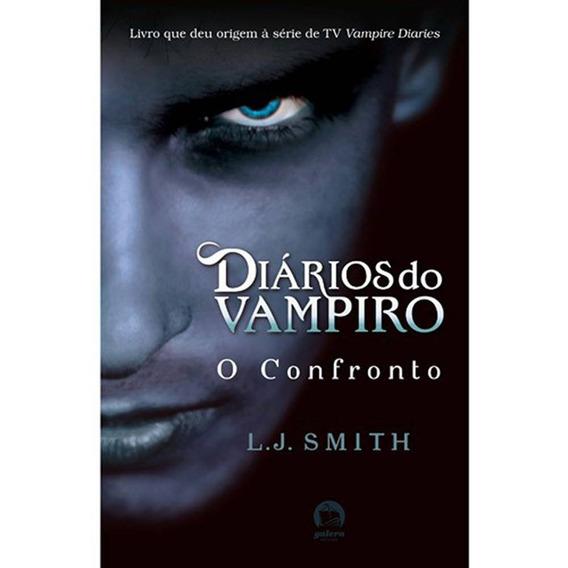 Diários Do Vampiro - O Confronto