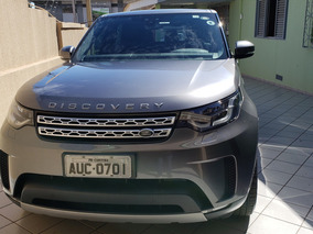 Land Rover New Discovery Hse Completa Diesel Td6