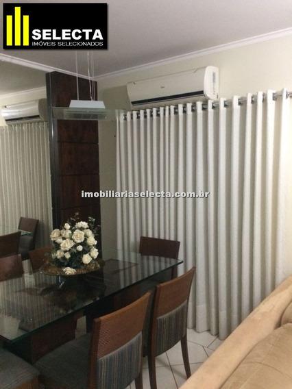Apartamento 3 Quartos Na Redentora Vende Ou Troca Por Casa Em Condomínio - Apa3405