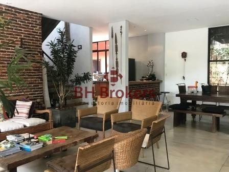 Casa Com 4 Quartos Para Comprar No Retiro Do Chalé Em Brumadinho/mg - 8350