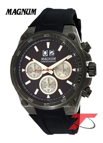 Relógio Magnum Cronógrafo Ma34227p