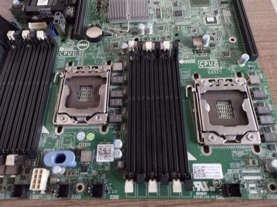 Placa Mãe Do Servidor Dell Poweredge R520 03p5p3