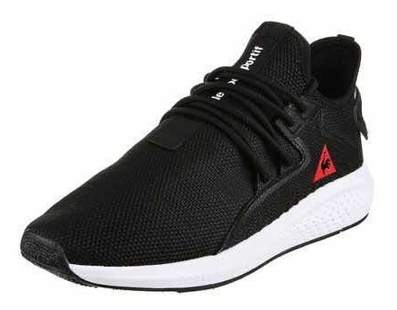 Zapatillas Le Coq Sportif Blush - Black
