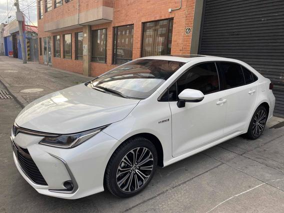 Toyota 2021 Híbrido