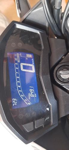 Imagem 1 de 2 de Honda Cb Twister