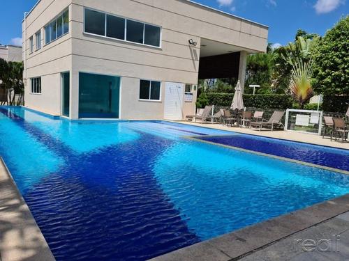 Casa Em Condominio - Centro - Ref: 676 - V-rl676