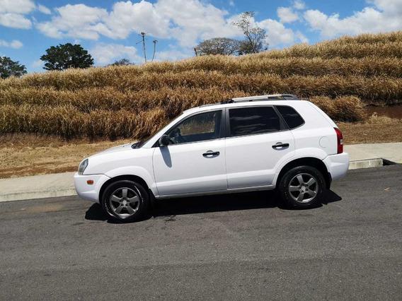Hyundai Tucson Ls
