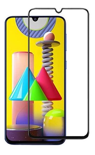 Glass Vidrio Templado 10d Samsung A10 A20 A30 A50 A70 A80 90