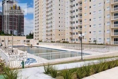 Apartamento Residencial À Venda, . - Ap0760
