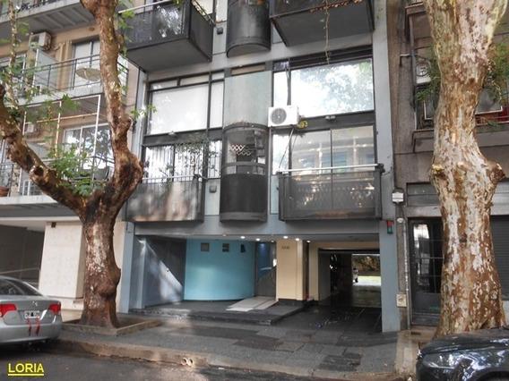 2 Ambientes - Duplex - Estado Impecable - Con Renta.