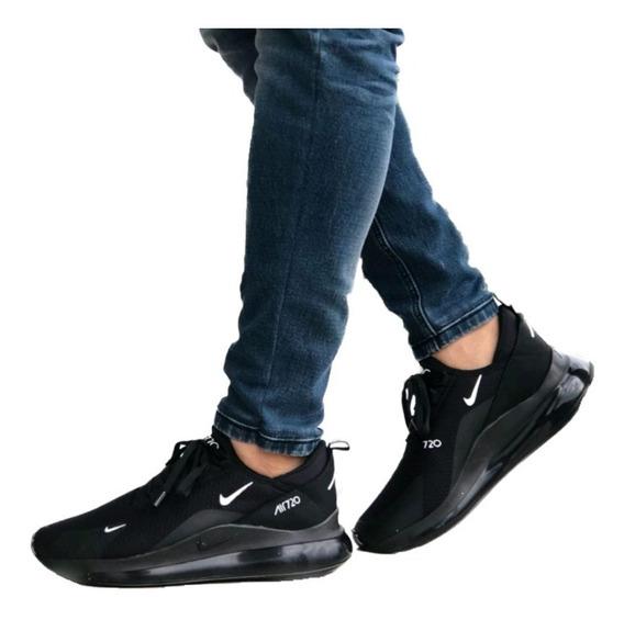 Tenis Hombre Lindas Zapatillas Nike Promoción Envío Gratis
