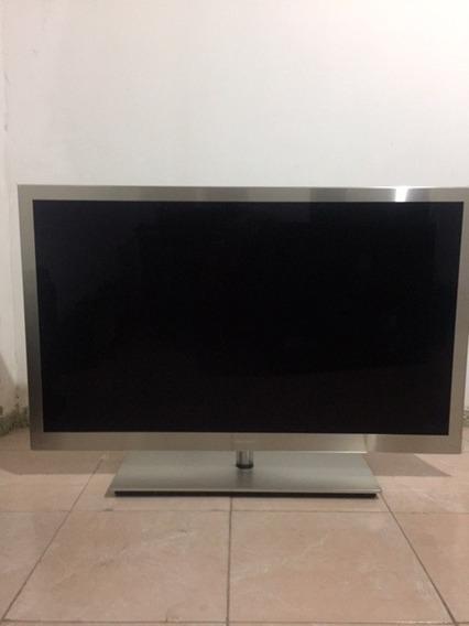 Carcaça Tv Samsung Un55c9000zmxzd