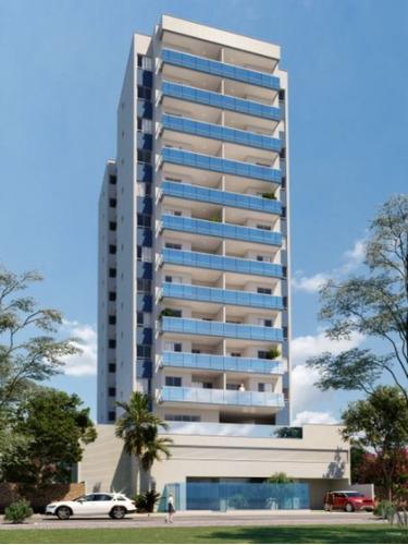 Imagem 1 de 10 de Apartamento - Ap00317 - 70125509