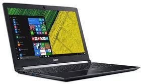 Notebook Acer Aspire 5 A515-51-5440 Intel® Core I5-7200u 8g