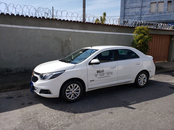 Chevrolet Cobalt 2017 1.8 Elite Aut. 4p