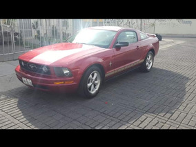 Ford Mustang Hard Top Mt 2007