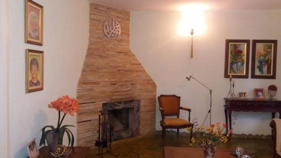 Casa Em Vila Oliveira, Mogi Das Cruzes/sp De 258m² 3 Quartos À Venda Por R$ 590.000,00 - Ca375924