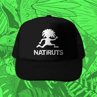 Gorras Natiruts Merch Oficial