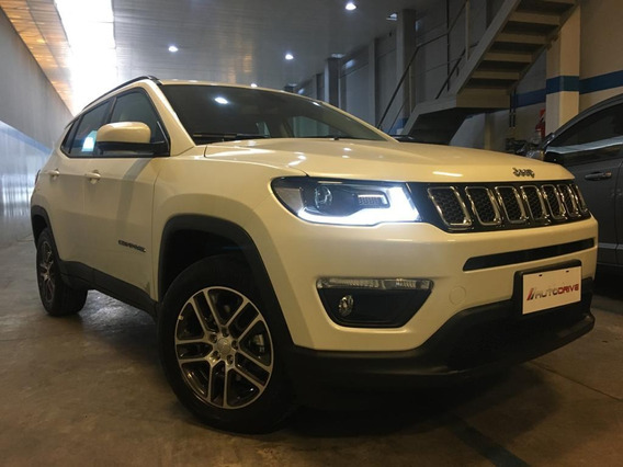 Jeep Compass 2.4 Sport My20 $ 1.200.000 Y Cuotas