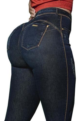 Imagem 1 de 7 de Calça Pit Bull Pitbull  Pit Bull Jeans