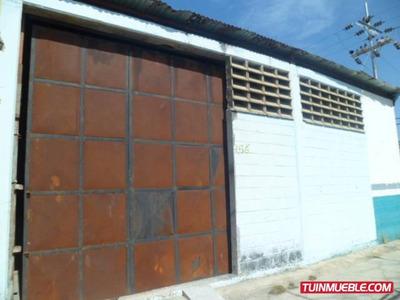 Galpones En Alquiler En Cumana. Zona Industrial San Luis