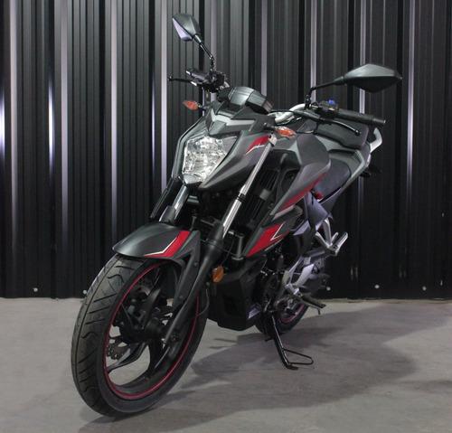 Motos 250 Gilera Vc 250 Naked 0km Loncin/voge 100% Financia
