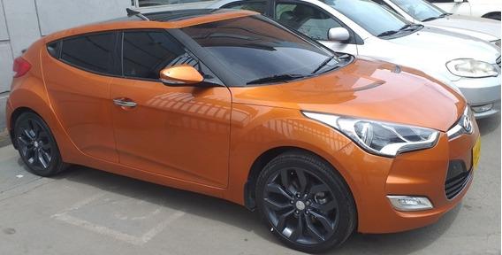 Hyundai Veloster 3 Puertas