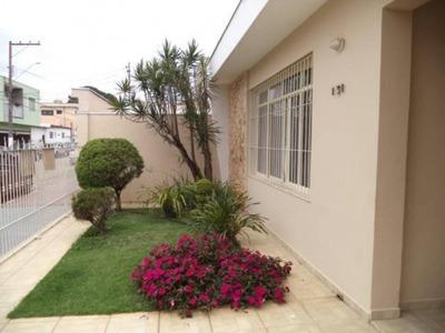 Casa Em Vila Thais, Atibaia/sp De 250m² 3 Quartos À Venda Por R$ 640.000,00 - Ca165841