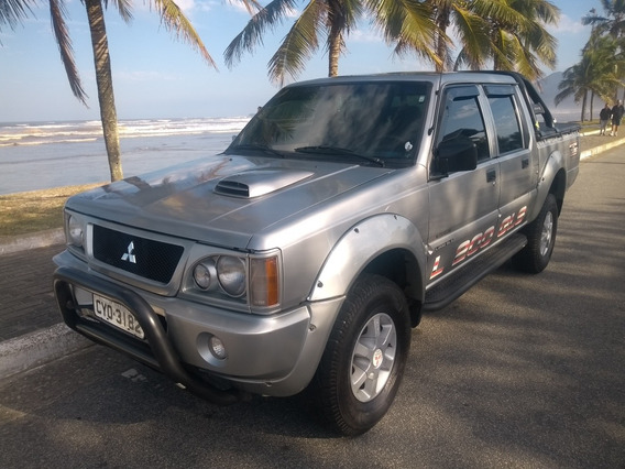 L200 2003 - Mitsubishi L200 no Mercado Livre Brasil