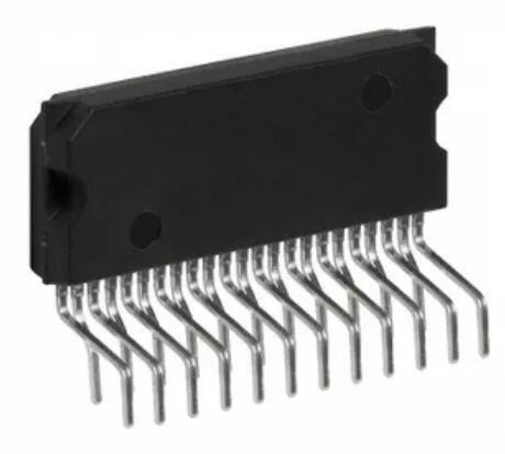 Tda8920cj = Tda8920bj