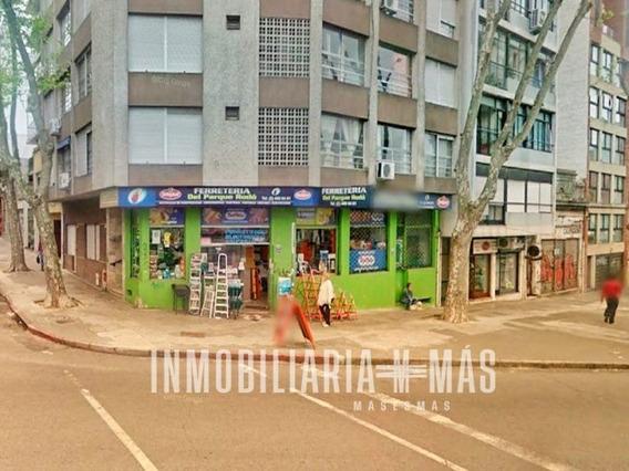 Alquiler Local Parque Rodo Montevideo Imas.uy L *